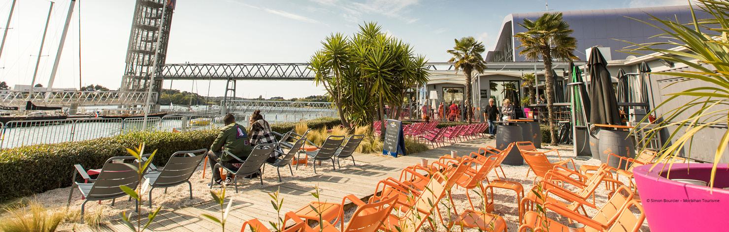 La Cité de la Voile - Lorient